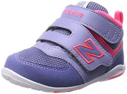 [ニューバランス] new balance キッズシューズ FS574H NB FS574H II (ICE BLUE/PINK/14),ニューバランス,ファースト,シューズ
