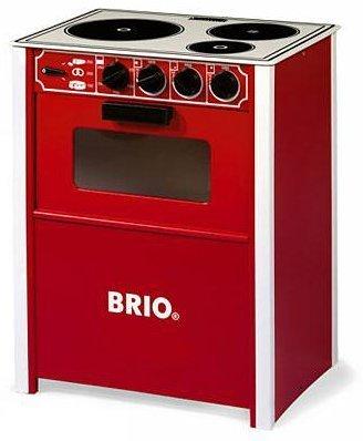 BRIO レンジ 31355,手作り,おままごと,