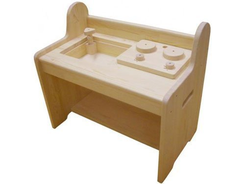 木遊舎 キッチンテーブル,手作り,おままごと,