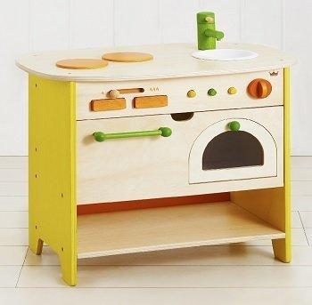 【森のあそび道具シリーズ】 森のアイランドキッチン,手作り,おままごと,