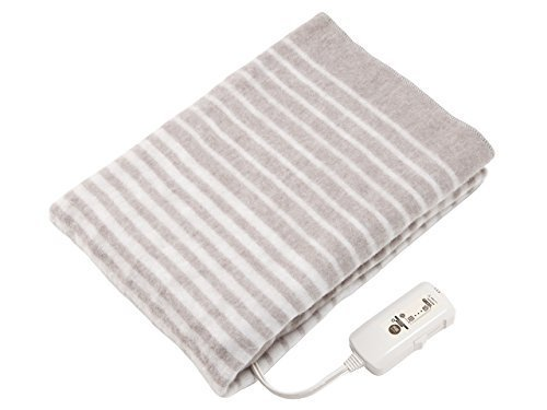 コイズミ 電気敷毛布 快眠タイマー付 140×80cm KDS-5078T,赤ちゃん,暖房,
