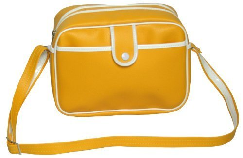 【豊岡製】合皮 黄色幼稚園鞄 [9002] 通園バッグ ショルダー,幼稚園,バッグ,