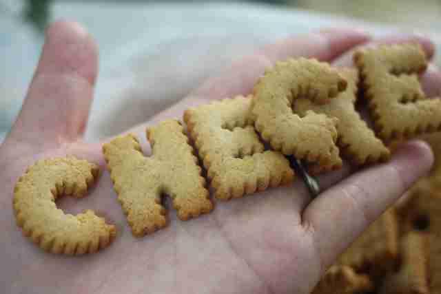 ノースカラーズのクッキーは自然な甘さ,安心,お菓子,