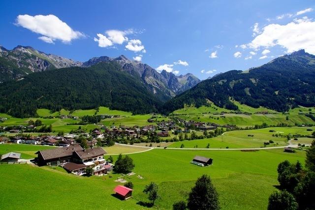 オーストリア,海外,子育て,生活