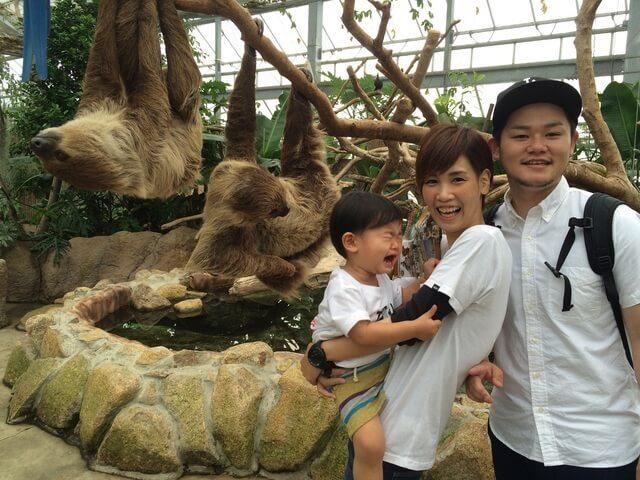 家族写真,フォトコンテスト,動物園,結果