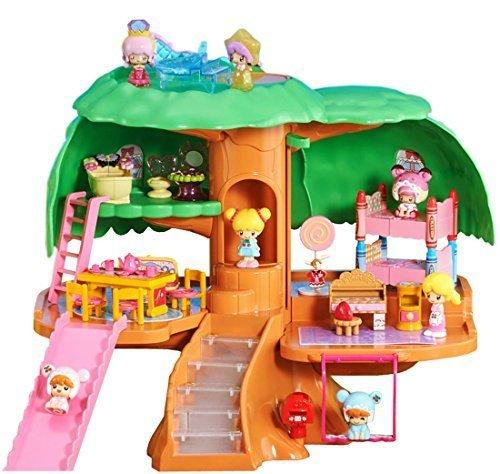こえだちゃん ピアノの階段と大きな木のおうち,こえだちゃん,おもちゃ,おすすめ