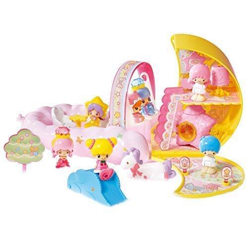 こえだちゃん キキ&ララ ちいさな月のおうち,こえだちゃん,おもちゃ,おすすめ