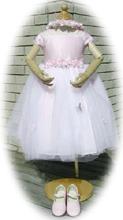 リトルプリンセスのドレス,子供服,レンタル,