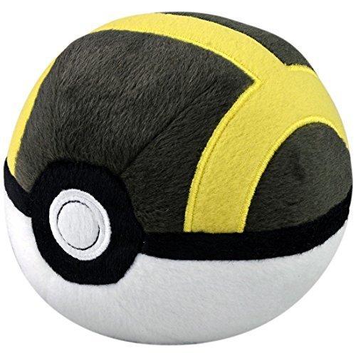 ポケットモンスター ソフトモンスターボール (ハイパーボール) 直径11cm,ポケモンのおもちゃ,