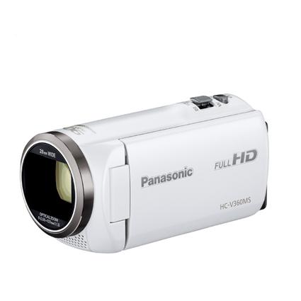 ビデオカメラ HC-V360MS,赤すぐ,プレゼント,伊勢丹