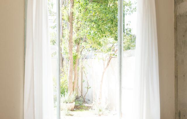 窓,熱中症,対策,方法