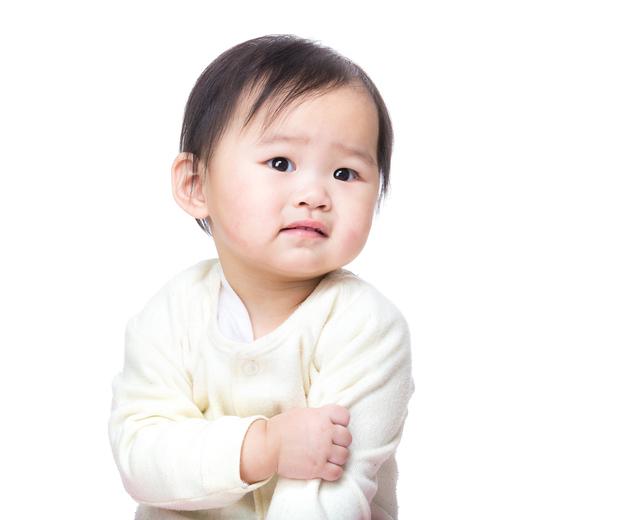痒がる赤ちゃん,子ども,アトピー,