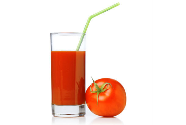 トマトジュース,トマトの効果,リコピン,作用