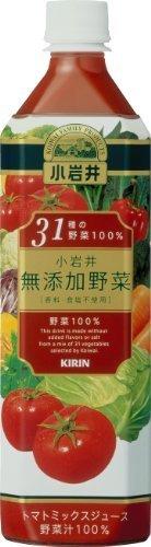 小岩井 無添加野菜 31種の野菜100% 915g×12本,トマトの効果,リコピン,作用