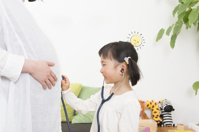 経産婦と子ども,出産,子宮口,