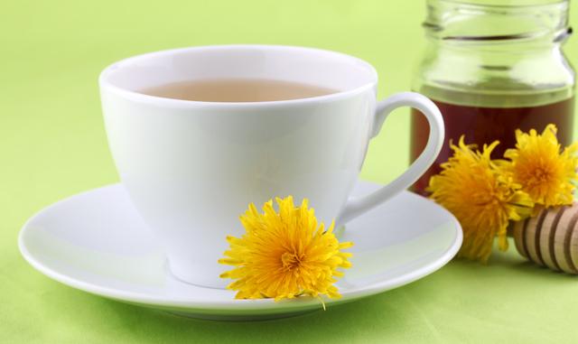 たんぽぽ茶,妊娠中,飲み物,