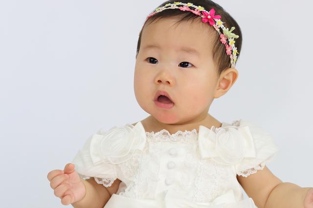 生後6ヶ月の赤ちゃん,産後,6ヶ月,