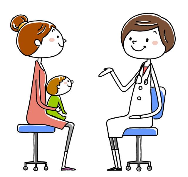 乳児健診,産後,6ヶ月,