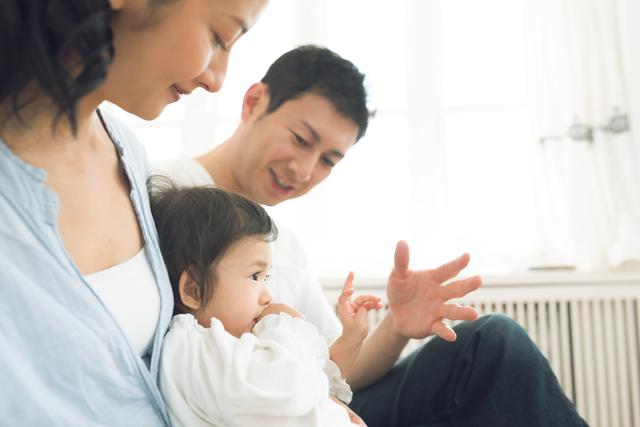 夫婦と赤ちゃん,産後,6ヶ月,