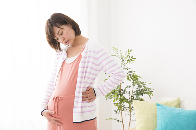 妊婦のトラブル,妊娠中,タバコ,影響