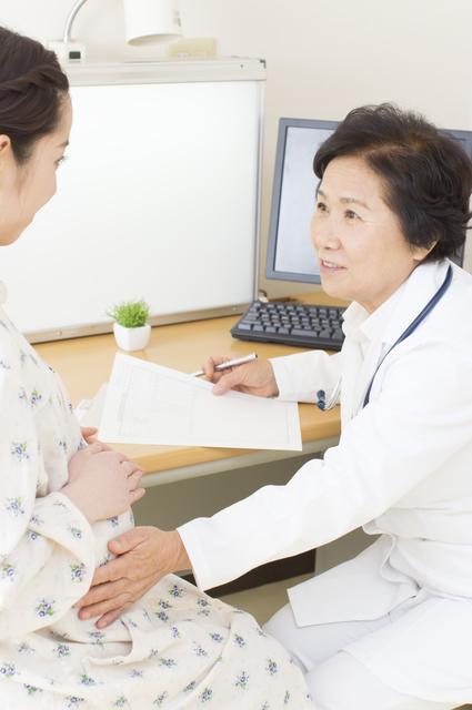 妊婦健診,妊娠初期,腹痛,出血