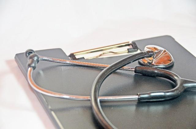聴診器の写真,妊娠後期,吐き気,