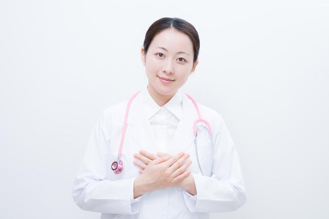 女性医師,母乳,外来,