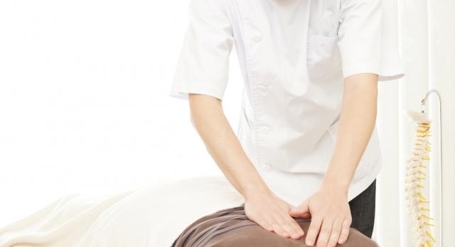 整体の施術,産後,腰痛,