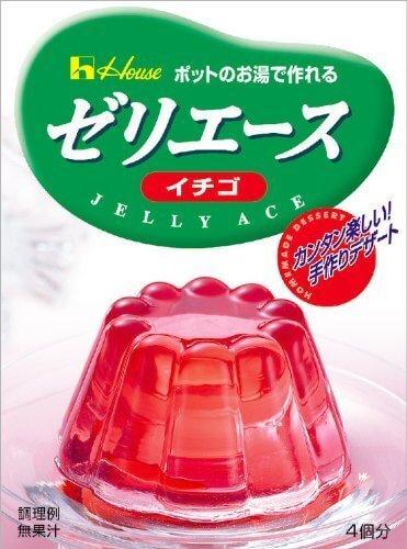 ゼリエース イチゴ 95g×10個,スイーツ,レシピ,