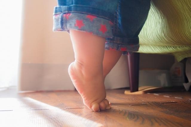 赤ちゃんの写真,産後,10ヶ月,