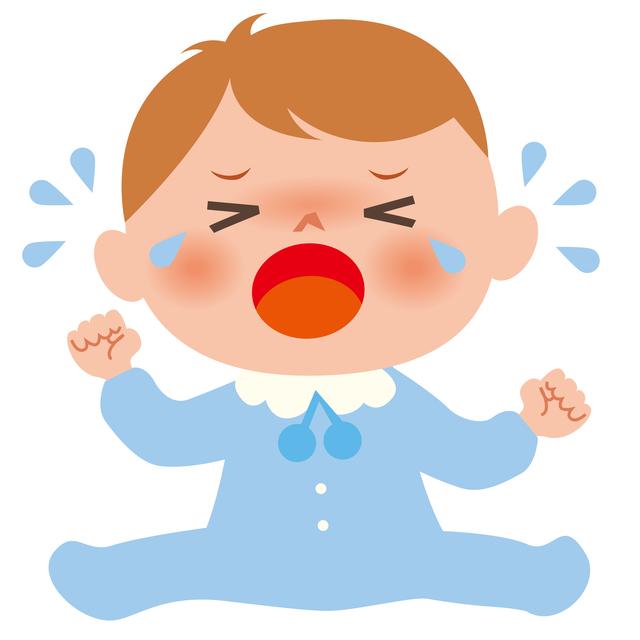 ,耳鼻科,赤ちゃん,鼻づまり