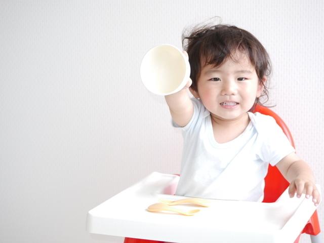 子どもご飯キッズチェア,卒乳,断乳,方法