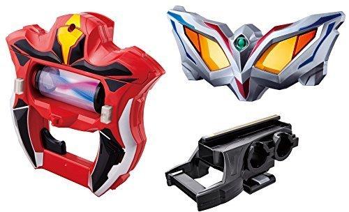 ウルトラマンジード DXジードライザー&DXウルトラゼロアイNEO,ウルトラマン,おもちゃ,