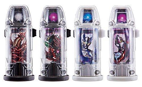 ウルトラマンジード DXウルトラカプセル フュージョンライズセット,ウルトラマン,おもちゃ,