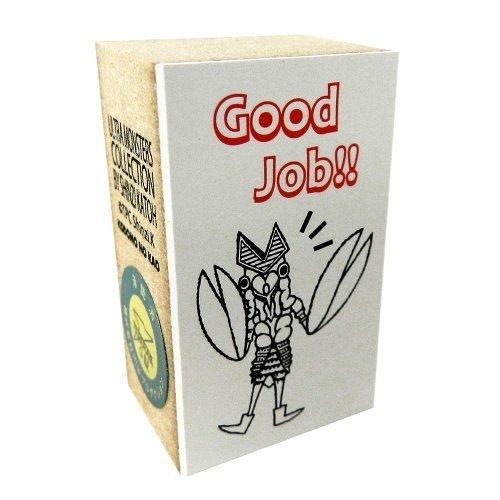 スタンプ バルタン星人 GOOD JOB2616-013(ULTRA MONSTERS COLLECTION BY SHINZI KATOH),ウルトラマン,おもちゃ,