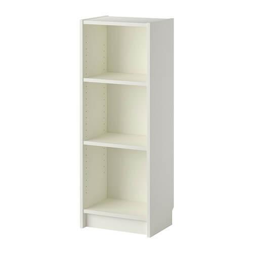 BILLY 書棚, ホワイト,おもちゃ,収納,IKEA