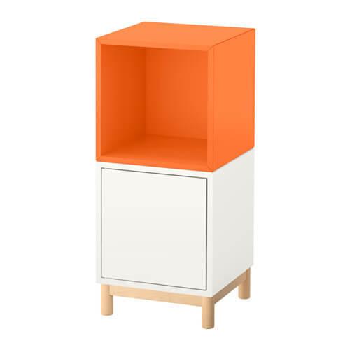 EKET キャビネットコンビネーション,おもちゃ,収納,IKEA
