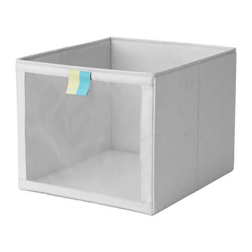 SLÄKTING ボックス,おもちゃ,収納,IKEA