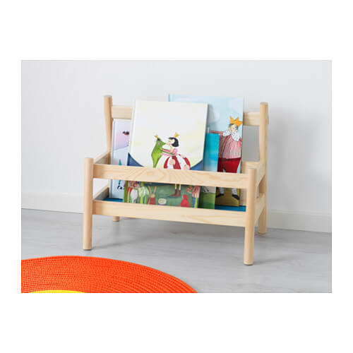 FLISAT ブックディスプレイ,おもちゃ,収納,IKEA
