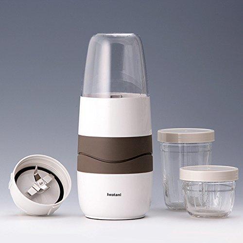 イワタニ サイレントミルサー IFM-S10G,離乳食,ミキサー,
