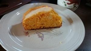 赤ちゃんでも食べられるパウンドケーキ,離乳食,ミキサー,