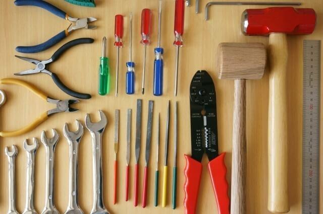工具,カインズ,