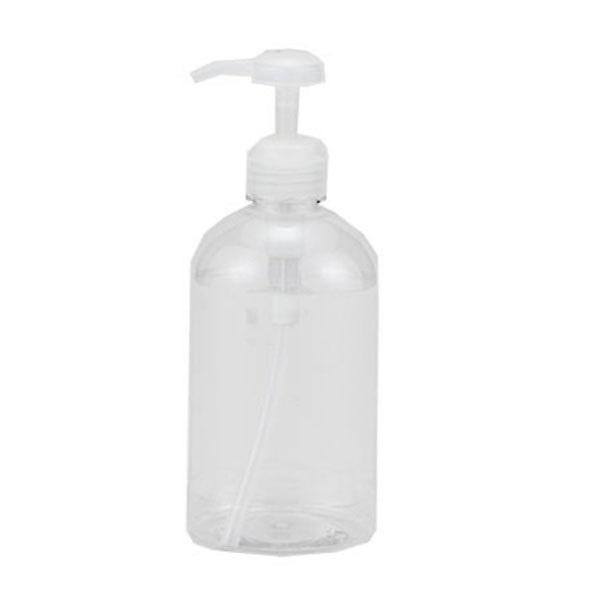 PETポンプ600ml,詰め替えボトル ,おしゃれ,