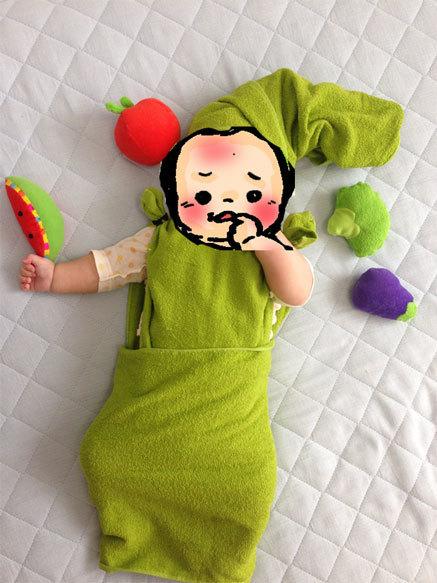 エンドウ豆,,,