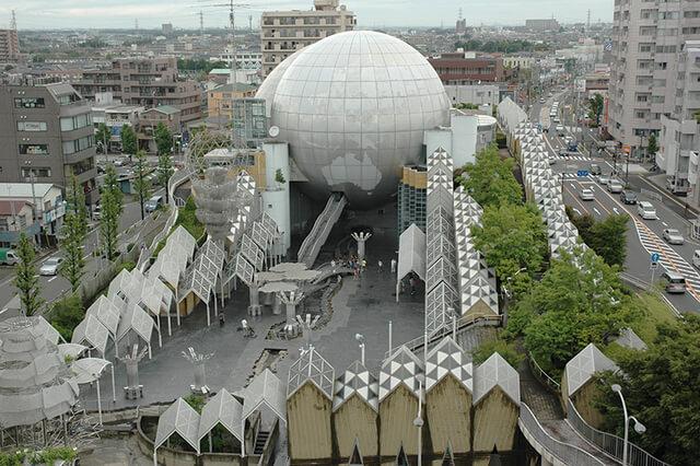 湘南台文化センター こども館,プラネタリウム,神奈川,おすすめ