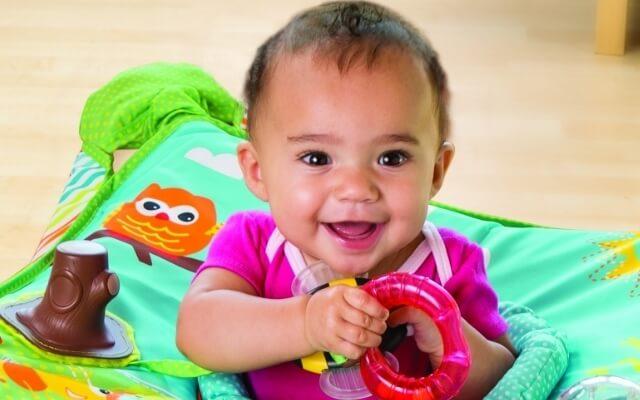 おもちゃに夢中,日本育児,ジャンパー,赤ちゃん