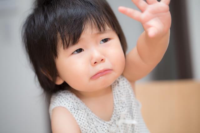 泣く子ども,保育園,入園,ママ