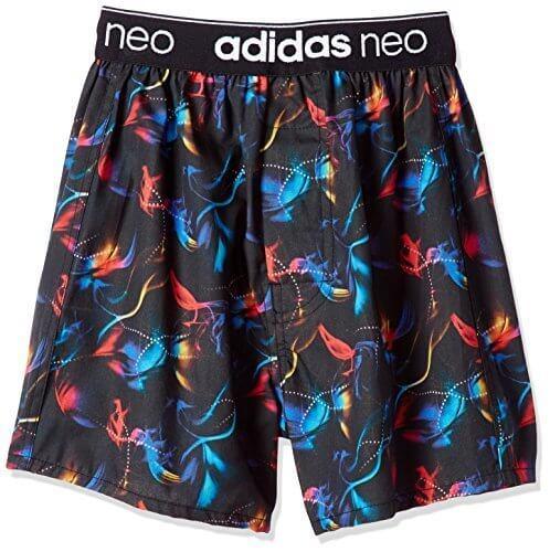 (アディダス ネオ)adidas neo トランクス 前あき ボーイズ AS94A 7F 7F 160,小学校,パンツ,
