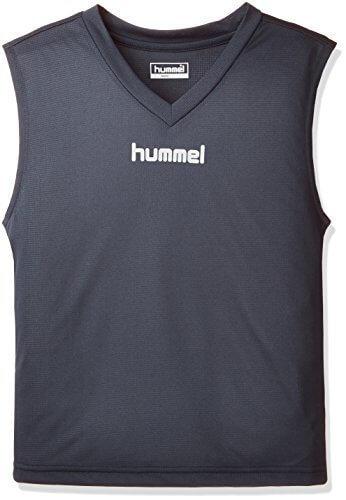 (ヒュンメル)hummel ジュニアインナーシャツ HJP5024 70 ネイビー 160,小学校,パンツ,