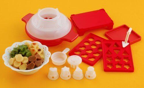 生キャラメルポット プラス,おもちゃ,料理,